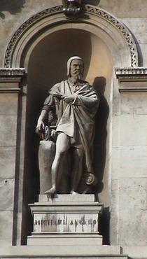 Burlington House - Michelangelo