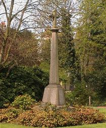 St Anne's Church WW1 Memorial