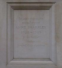 Anne Sharpley