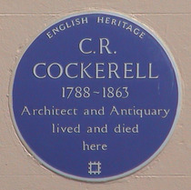 Charles Cockerell