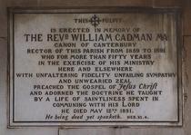 William Cadman