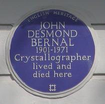 John Desmond Bernal