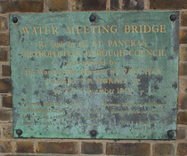 Water Meeting Bridge