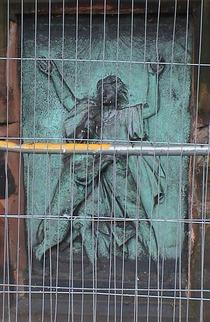 St Pancras at Gloucester Gate Bridge