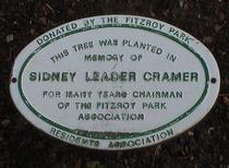 Sidney Cramer