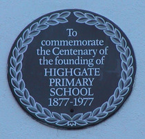 Highgate Primary School