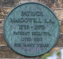 Patrick MacDowell