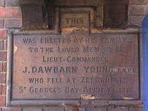 J. Dawbarn Young