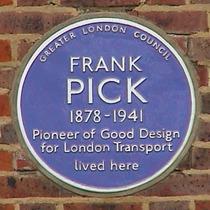 Frank Pick