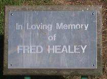 Fred Healey