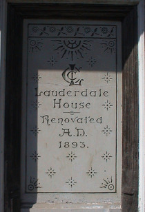 Lauderdale House
