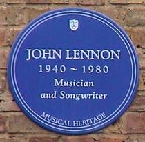 John Lennon - Baker Street