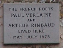 Verlaine and Rimbaud