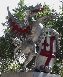 city boundary dragons