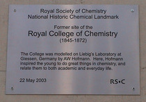 Royal College of Chemistry