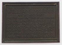 William Morris - W1