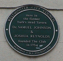 Johnson & Reynolds - The Club