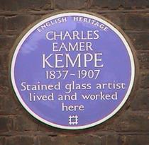 Charles Eamer Kempe