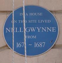Nell Gwynne - SW1