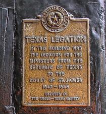 Texas Legation