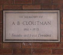 A.B. Cloutman