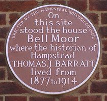 Bell Moor House - Barratt