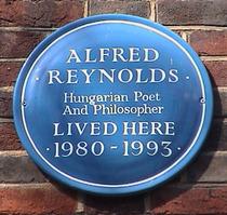 Alfred Reynolds