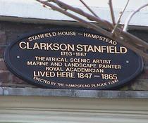 Clarkson Stanfield