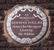 Newman Hall