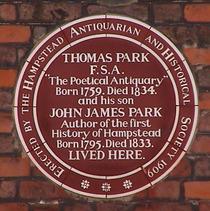 Thomas Park & J J Park
