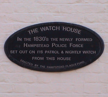 Watch House