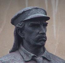 Livingstone statue