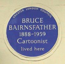 Bruce Bairnsfather