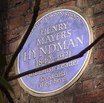 Henry Hyndman