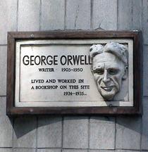 Orwell - Pond Street