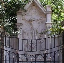 St Aloysius' College War Memorial