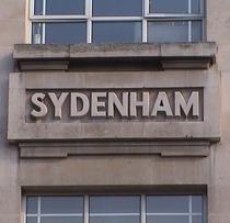 LSHTM - Sydenham