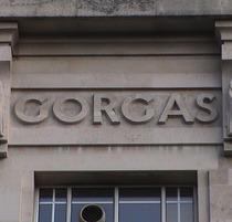 LSHTM - Gorgas