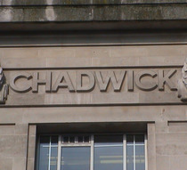 LSHTM - Chadwick
