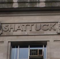 LSHTM - Shattuck