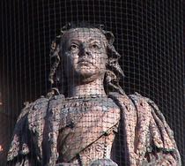Hotel Russell - Queen Victoria