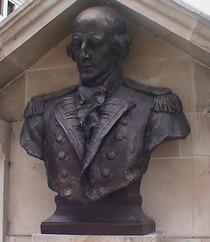 Admiral Arthur Phillip