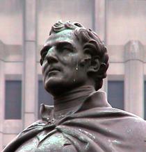 Duke of Wellington statue - EC2
