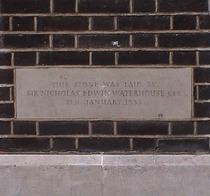 Sir N. E. Waterhouse