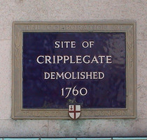 Cripplegate