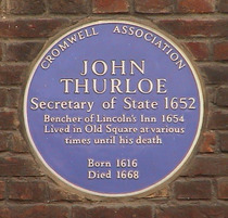 John Thurloe