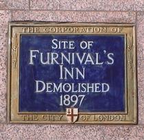 Furnival's Inn
