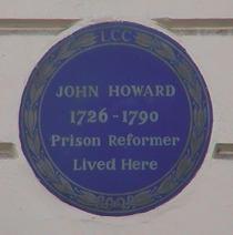 John Howard - WC1