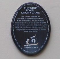 Theatre Royal - SWET