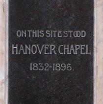 Hanover Chapel